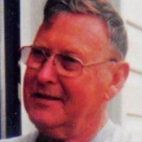 Harold Floyd Stevens