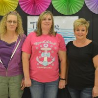 Direct support professionals honored