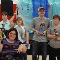 Talent show rocks Hopewell School