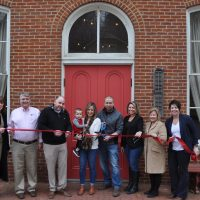 Township Room opens in Roscoe Village