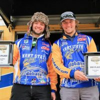 Ward qualifies for BassMasters tournament