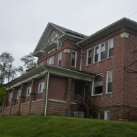 Former Roselawn Sanitarium to be site of haunted house
