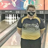 Murray becomes first at RVHS to qualify for state in bowling