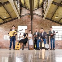 Sugar Creek Bluegrass concert to be held at Coshocton Village Inn & Suites