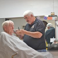 McKee retiring after 59 years as a barber