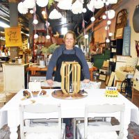 New Rust Decor owners grow number of vendors