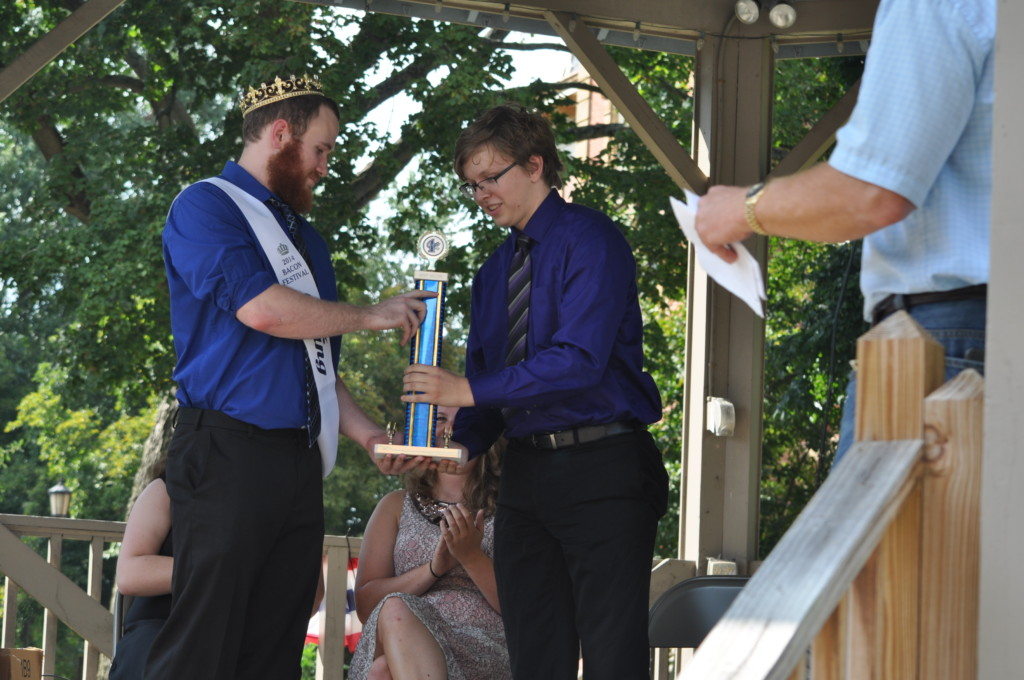 2016 Bacon King and Queen68