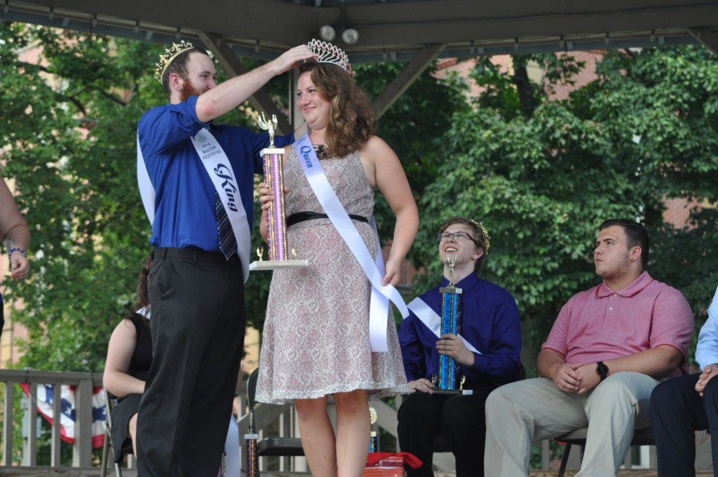 2016 Bacon King and Queen73