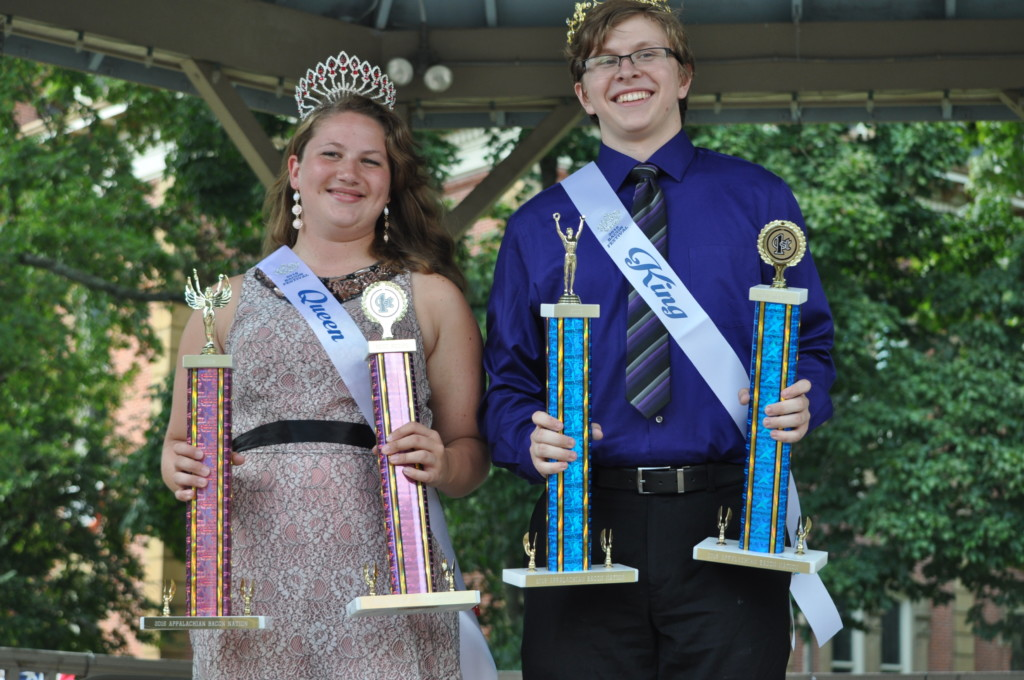 2016 Bacon King and Queen74