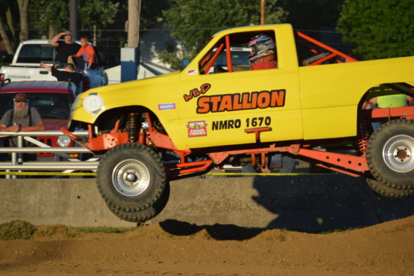 The 20th annual Three Rivers Fire District Car Show and Rough Truck competition will be Saturday, July 15 at the Coshocton County Fairgrounds.