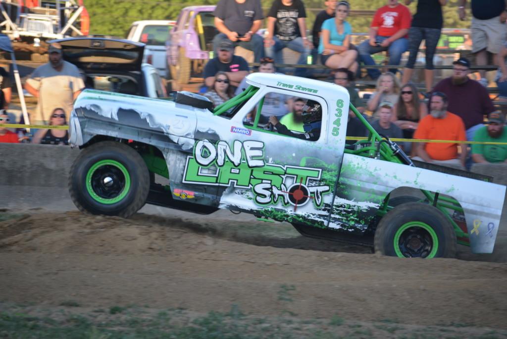 2016 Rough Truck 74
