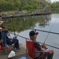 Fishing derby set for May 5