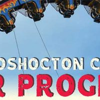 2019 Coshocton County Fair Program