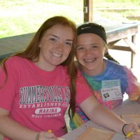 4-H camp is 'awesome fun'