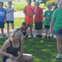 4-H provides students with hands-on science lessons