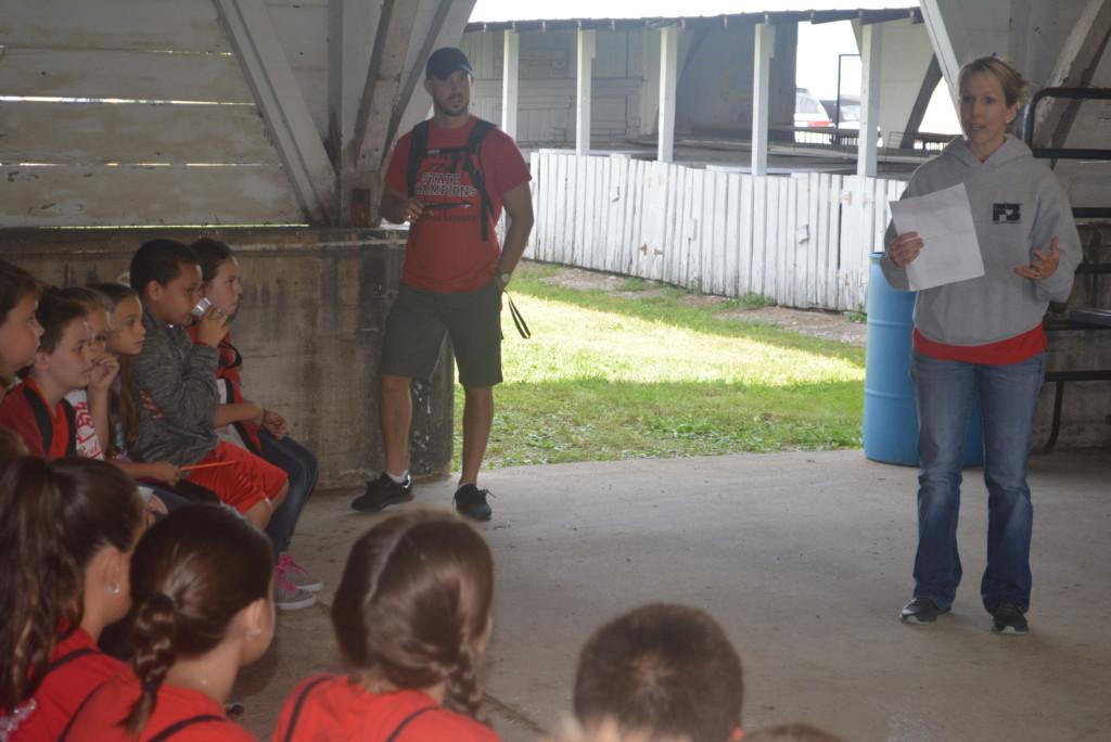 4th grade ag day10