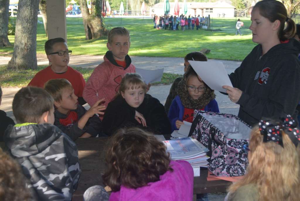 4th grade ag day11