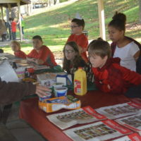 Ag Day gives fourth graders inside look at agriculture