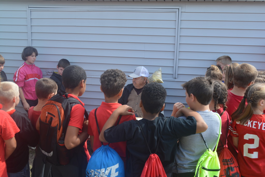 4th grade ag day13