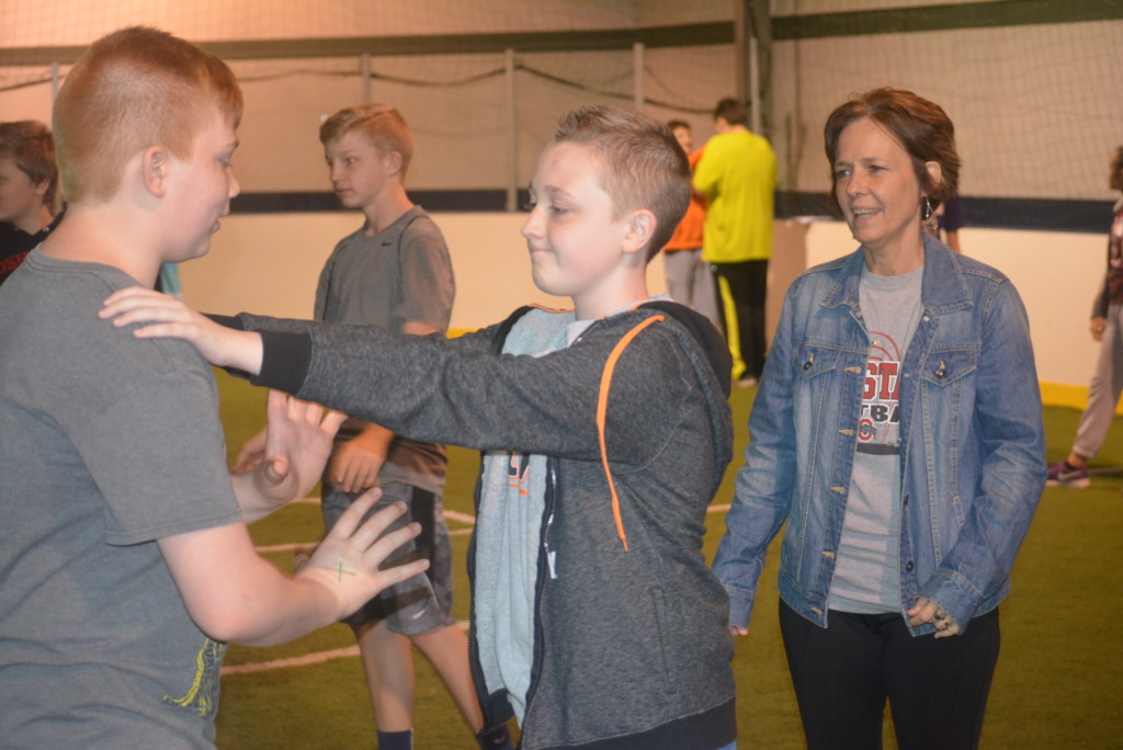 7th grade Youth Health Day13