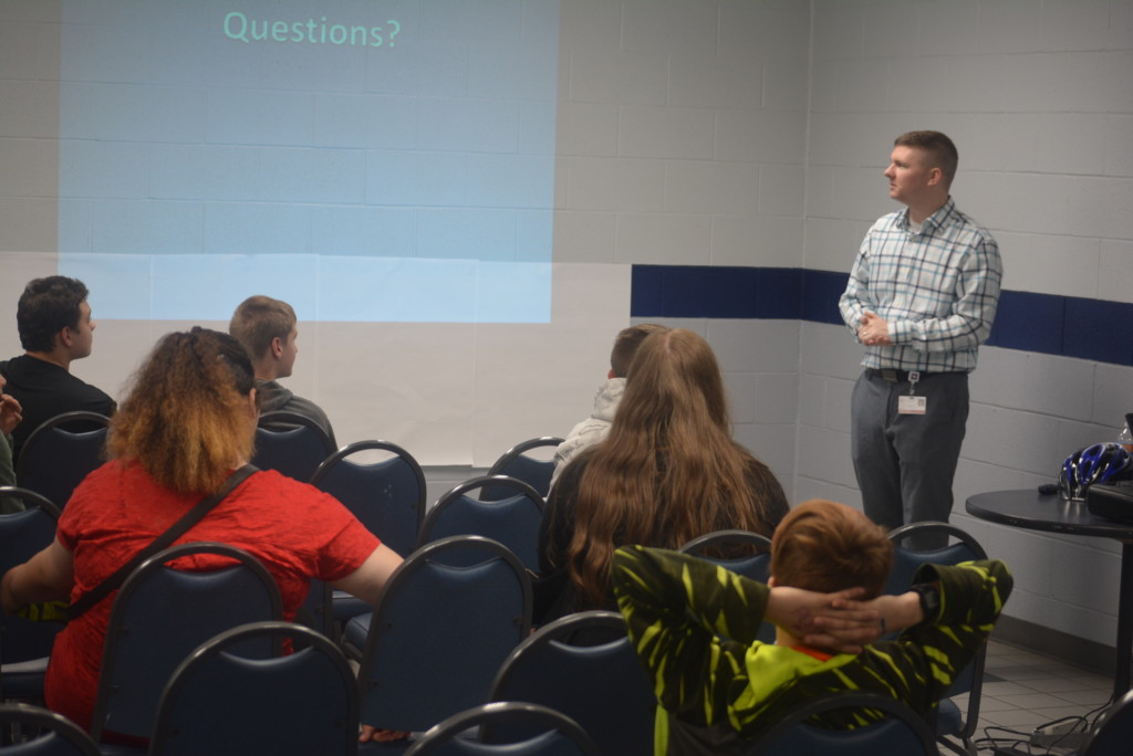 7th grade Youth Health Day15
