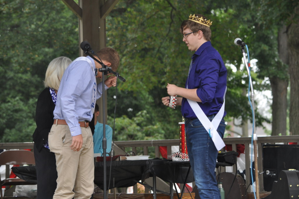 Bacon king and queen contest22
