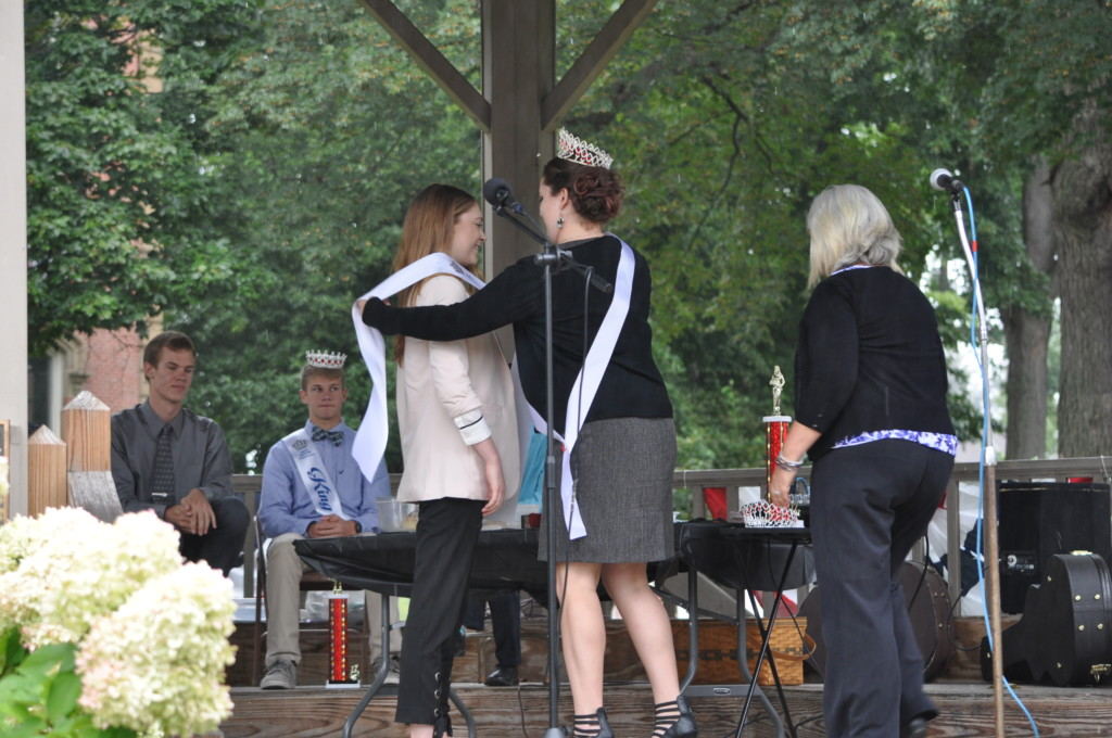 Bacon king and queen contest26