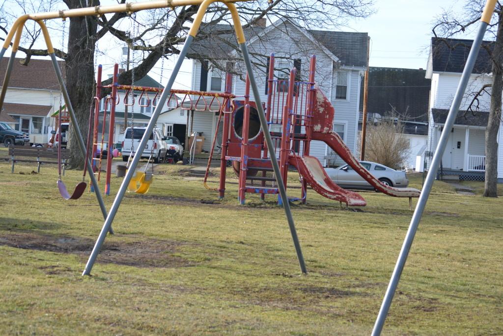 Bancroft Park tear down05