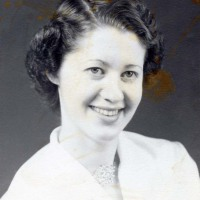 Betty Honaker picture