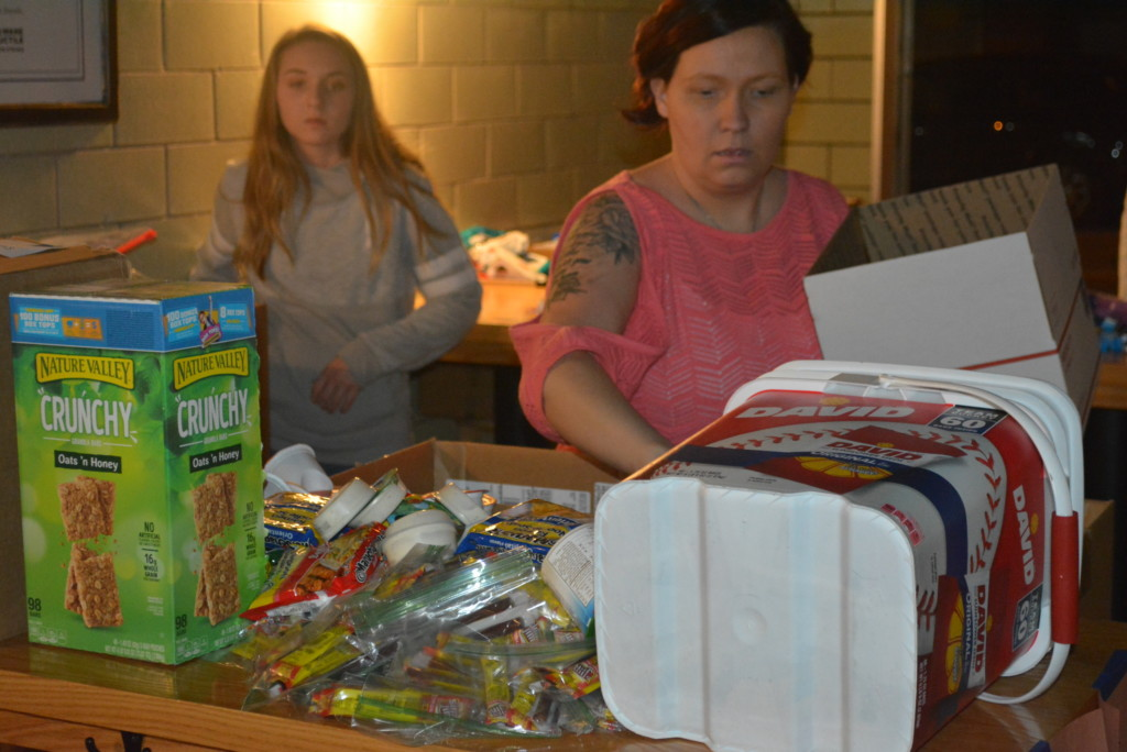 Boxes for Troops11