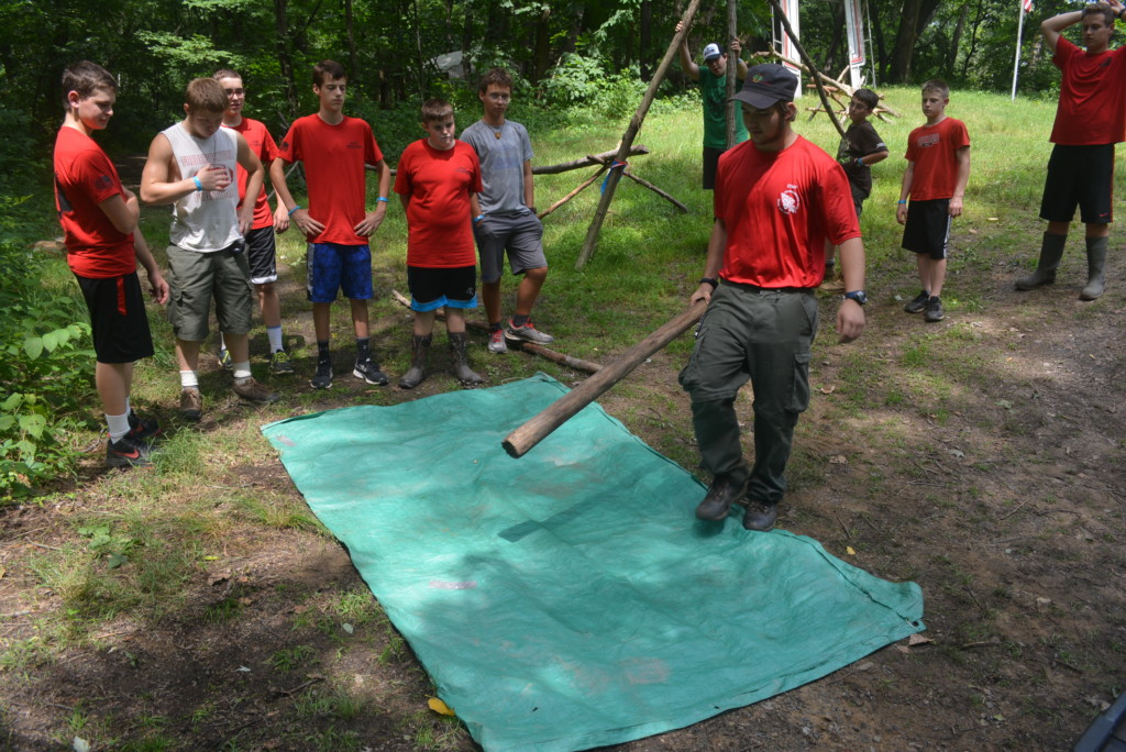 Boy Scout Camp Anniversary16