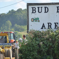 Bakersville to host annual chicken barbecue and tractor pull