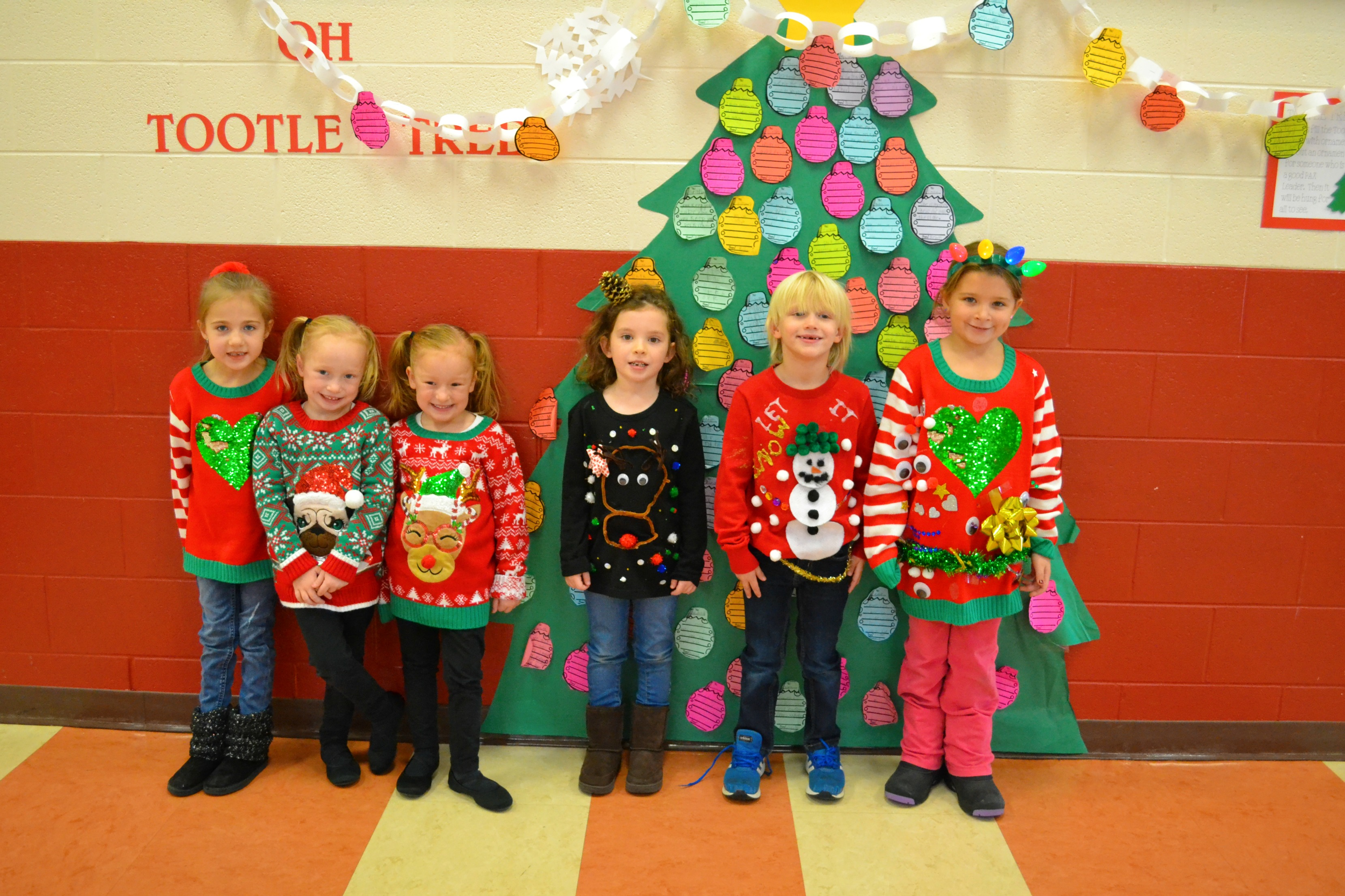 CES Ugly Sweater Contest13