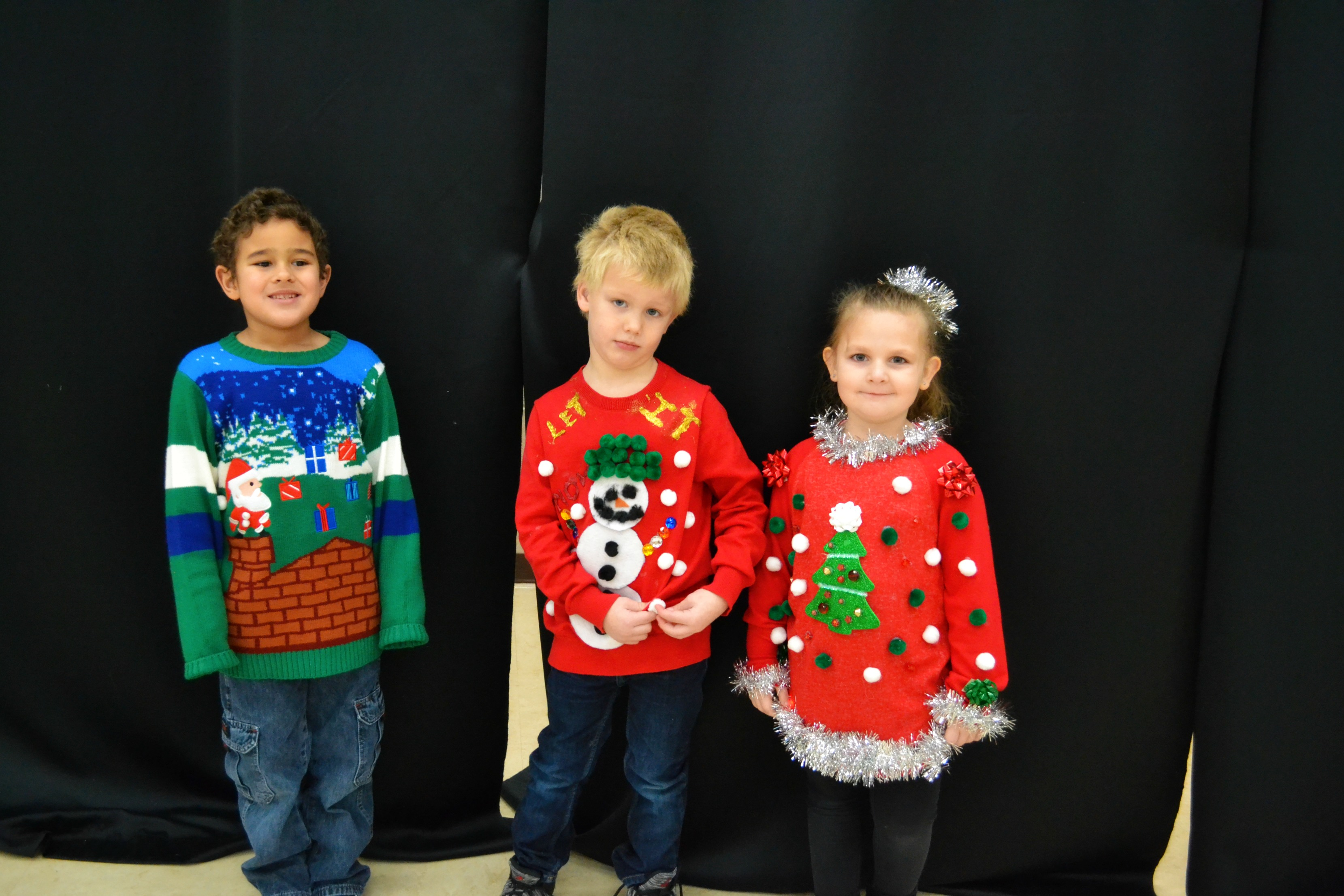 CES Ugly Sweater Contest16