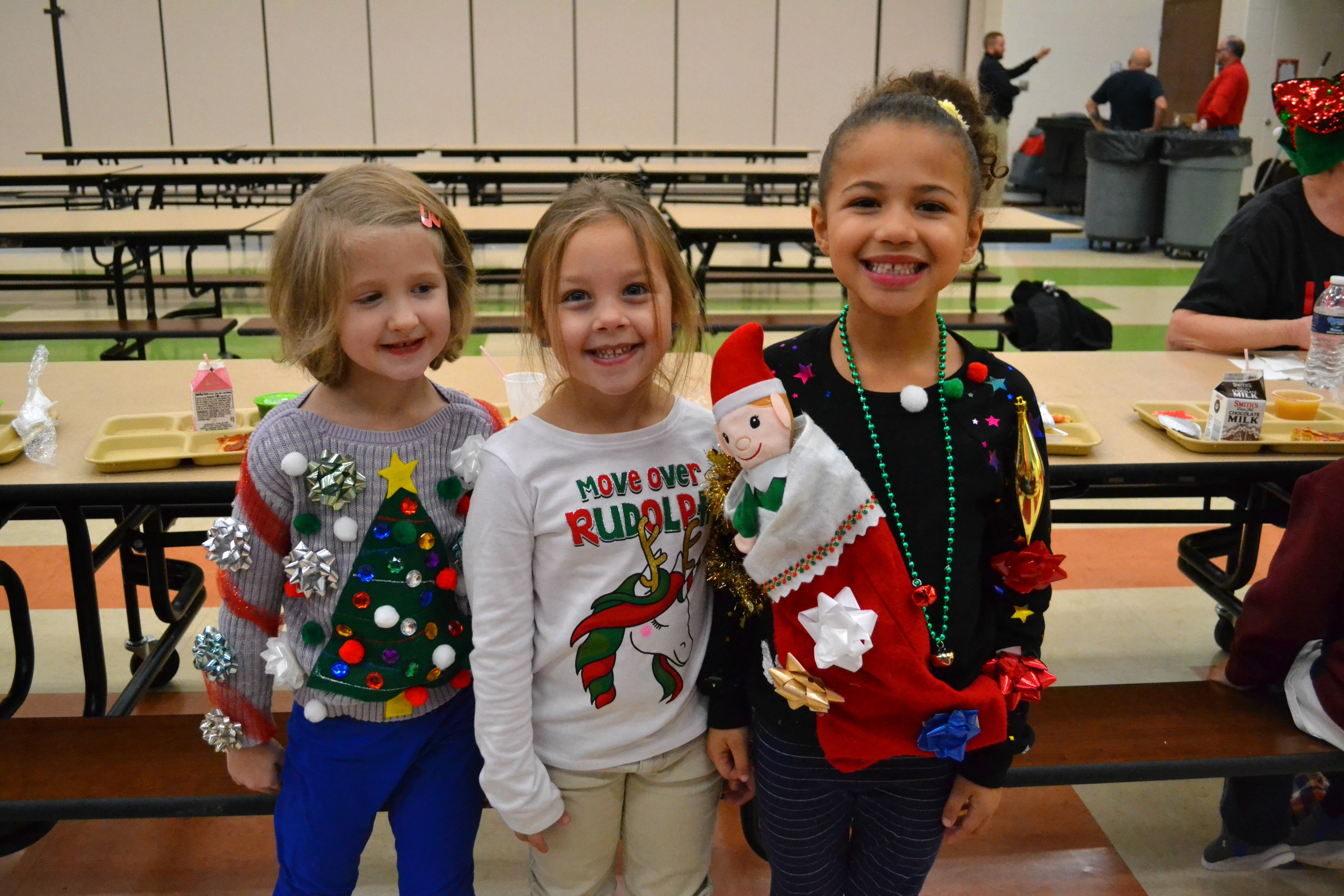 CES Ugly Sweater Contest17