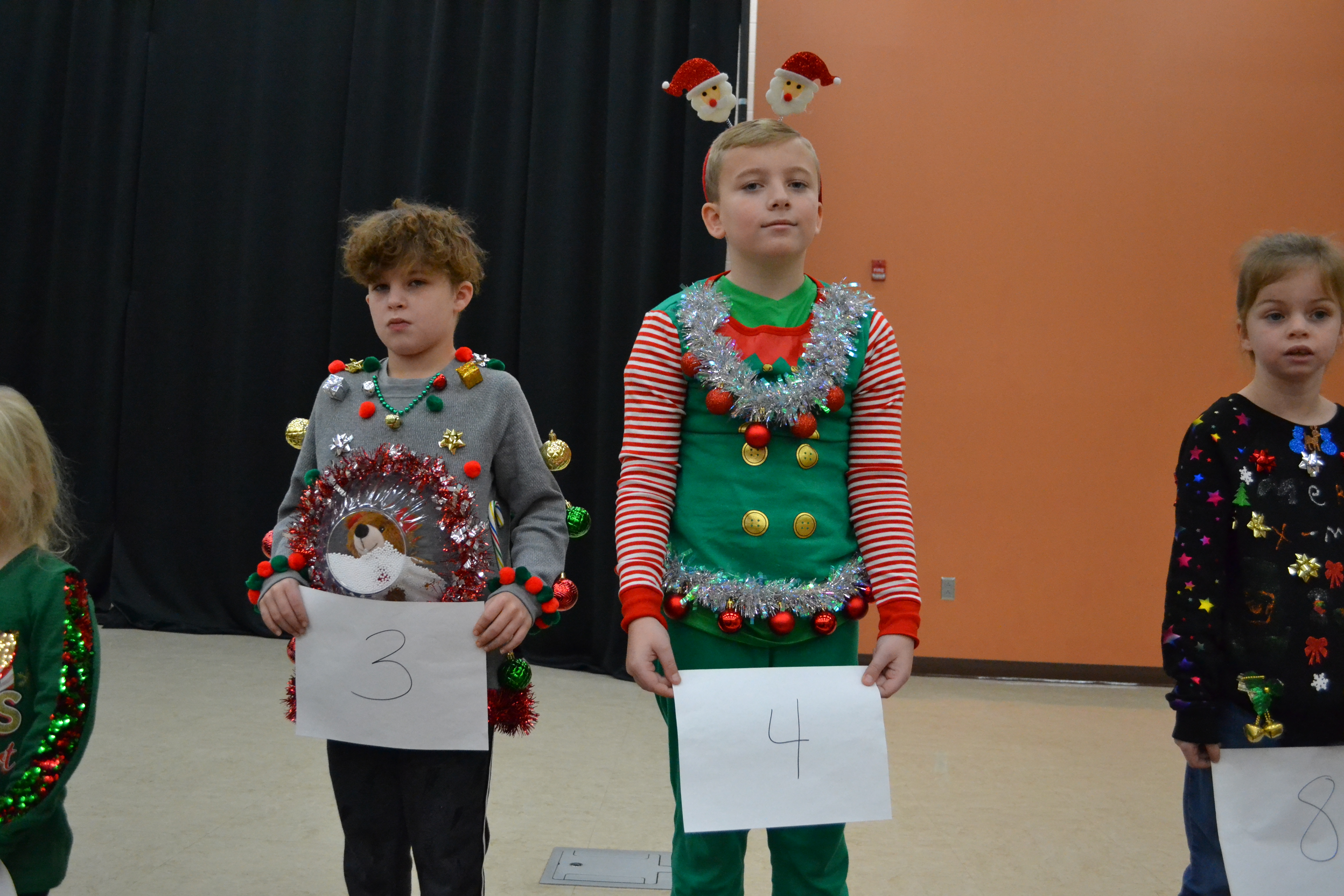 CES Ugly Sweater Contest25