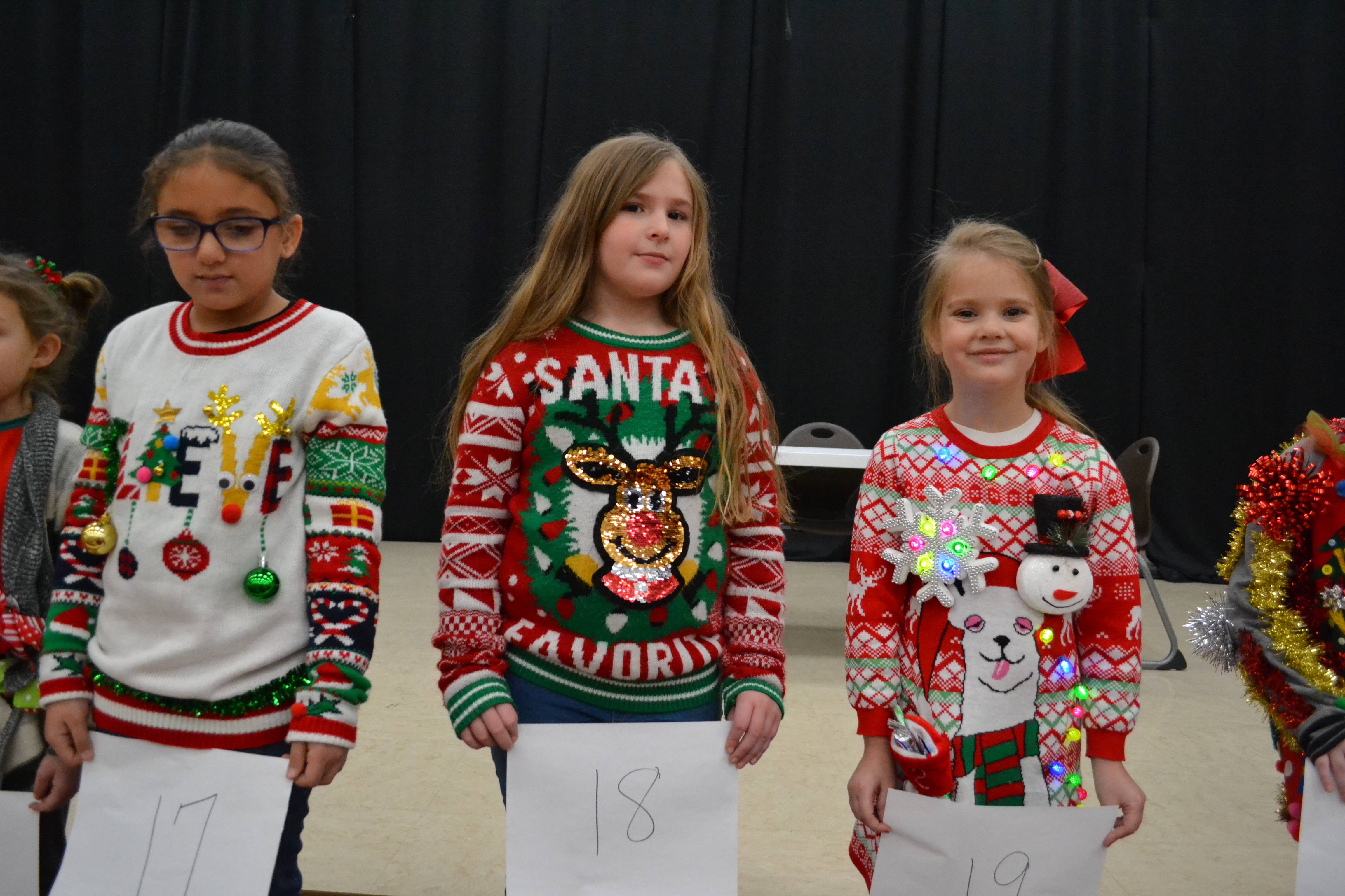 CES Ugly Sweater Contest30
