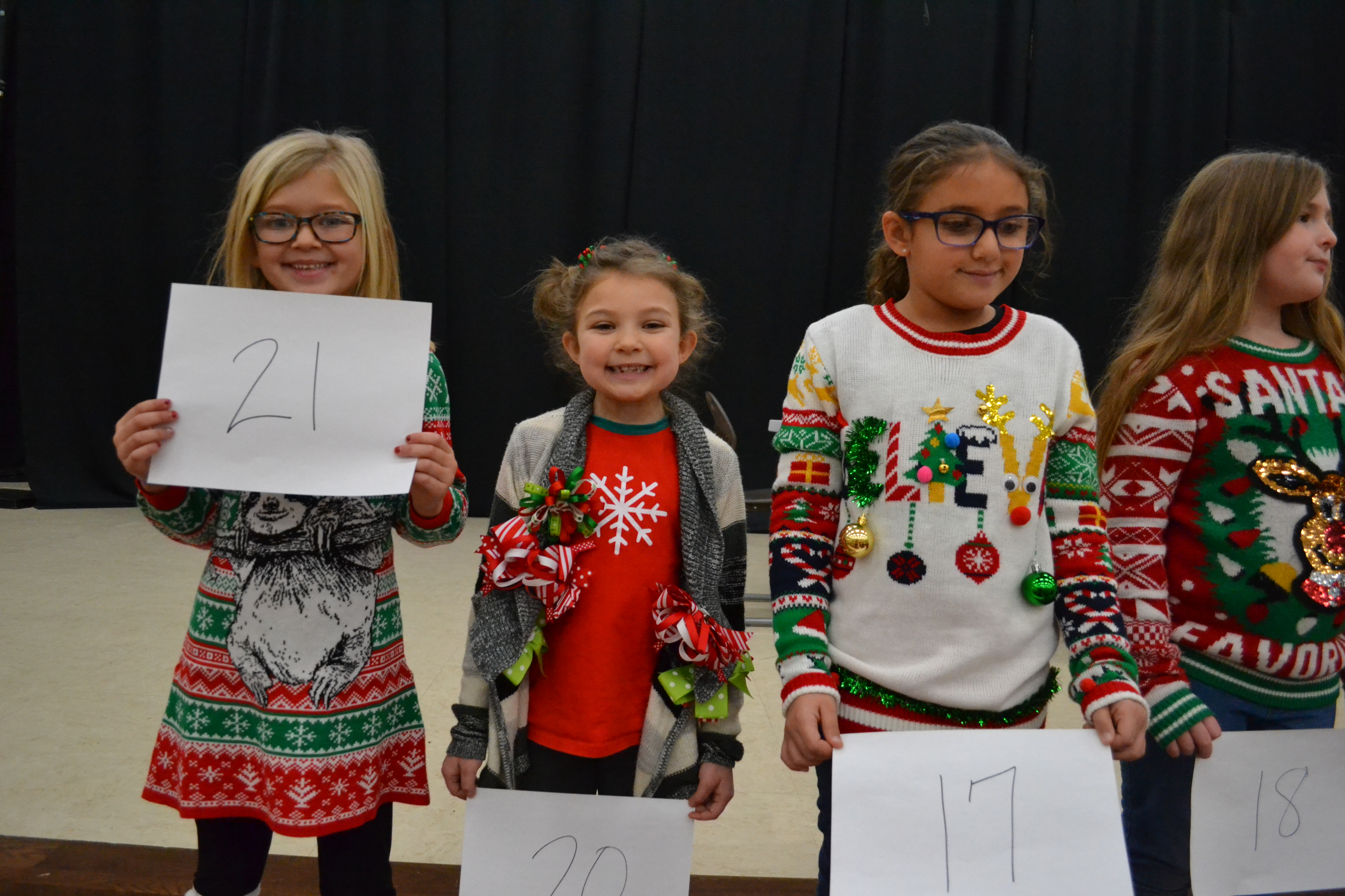 CES Ugly Sweater Contest31