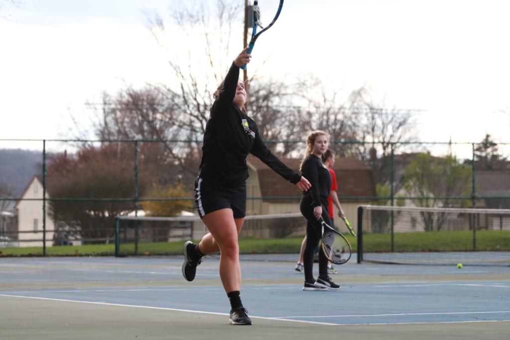 CHS tennis13