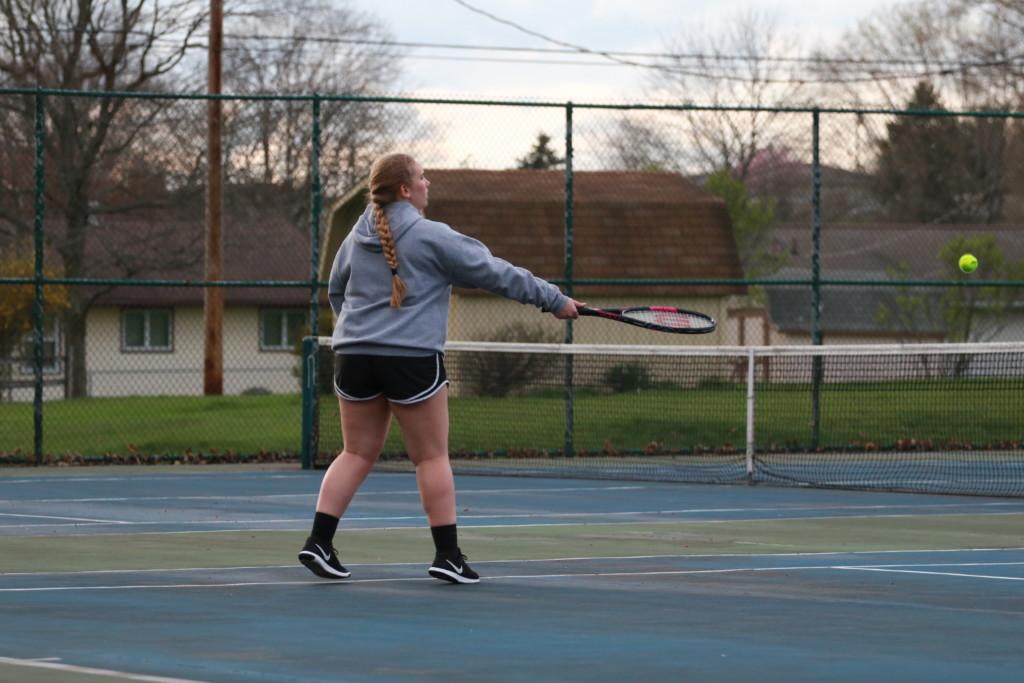 CHS tennis22
