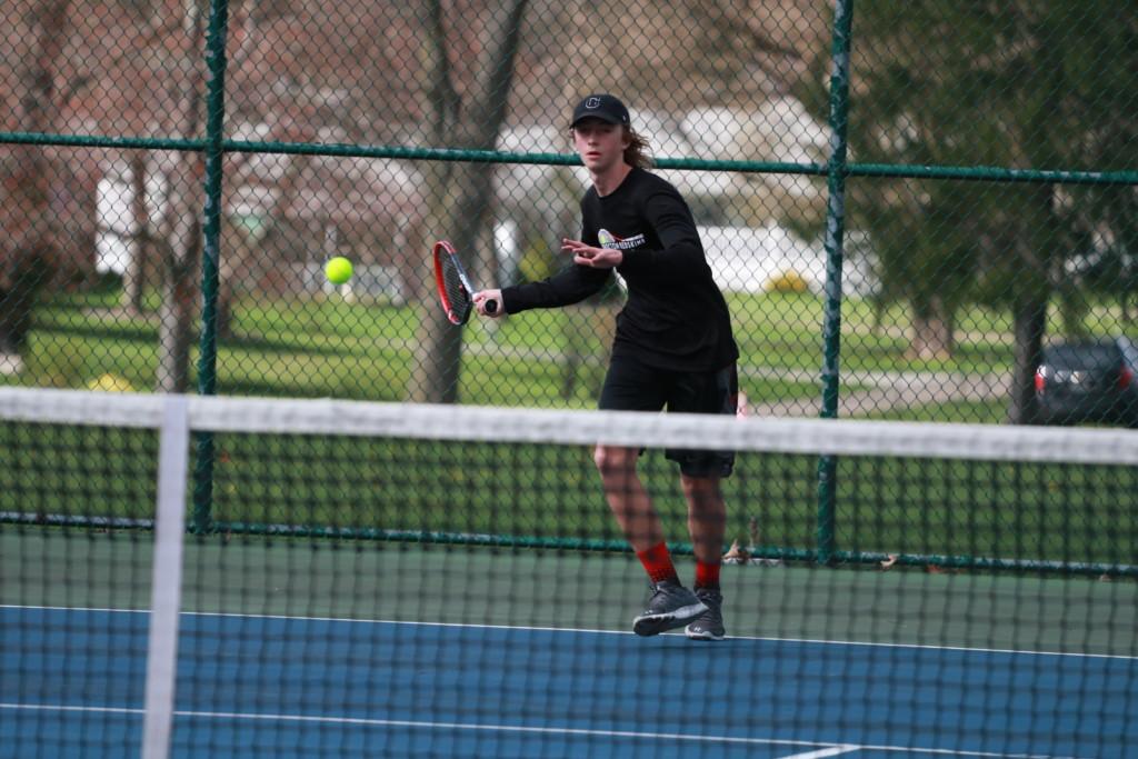 CHS tennis48