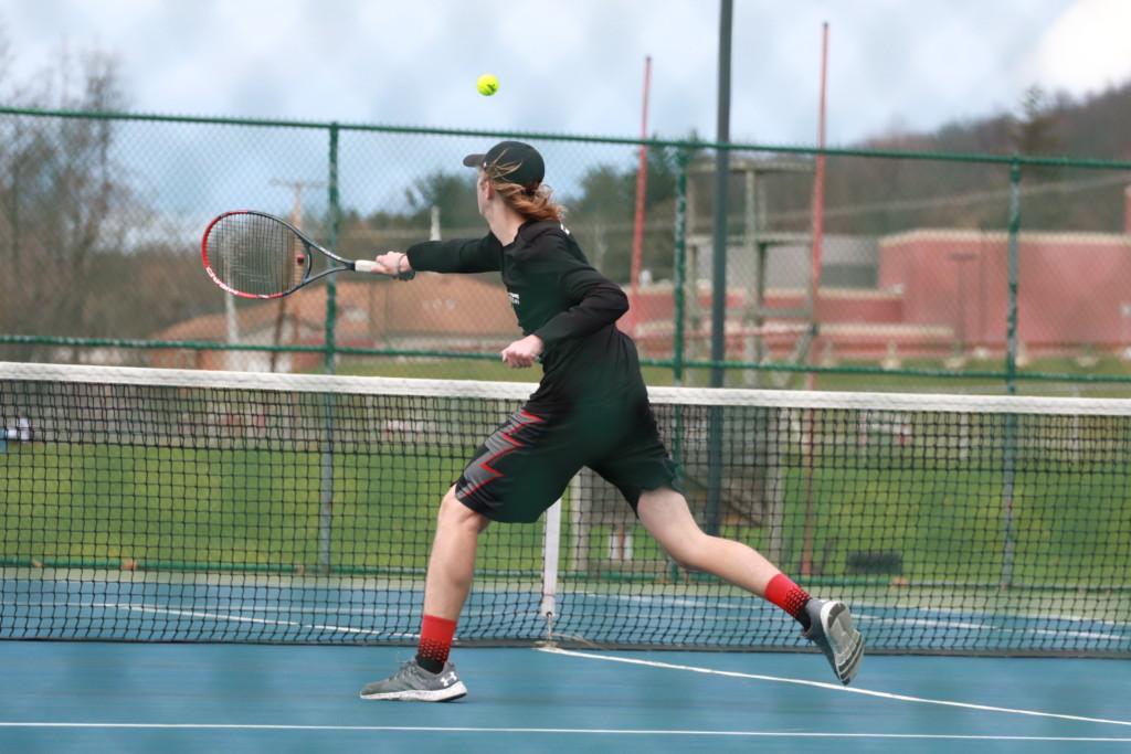CHS tennis52