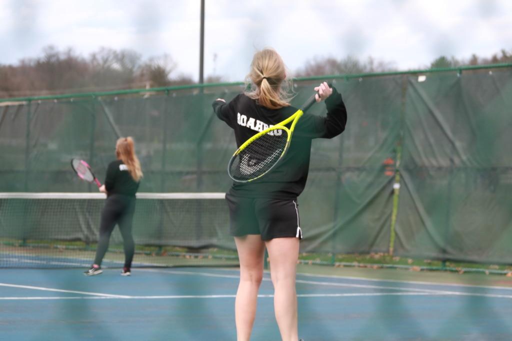 CHS tennis55