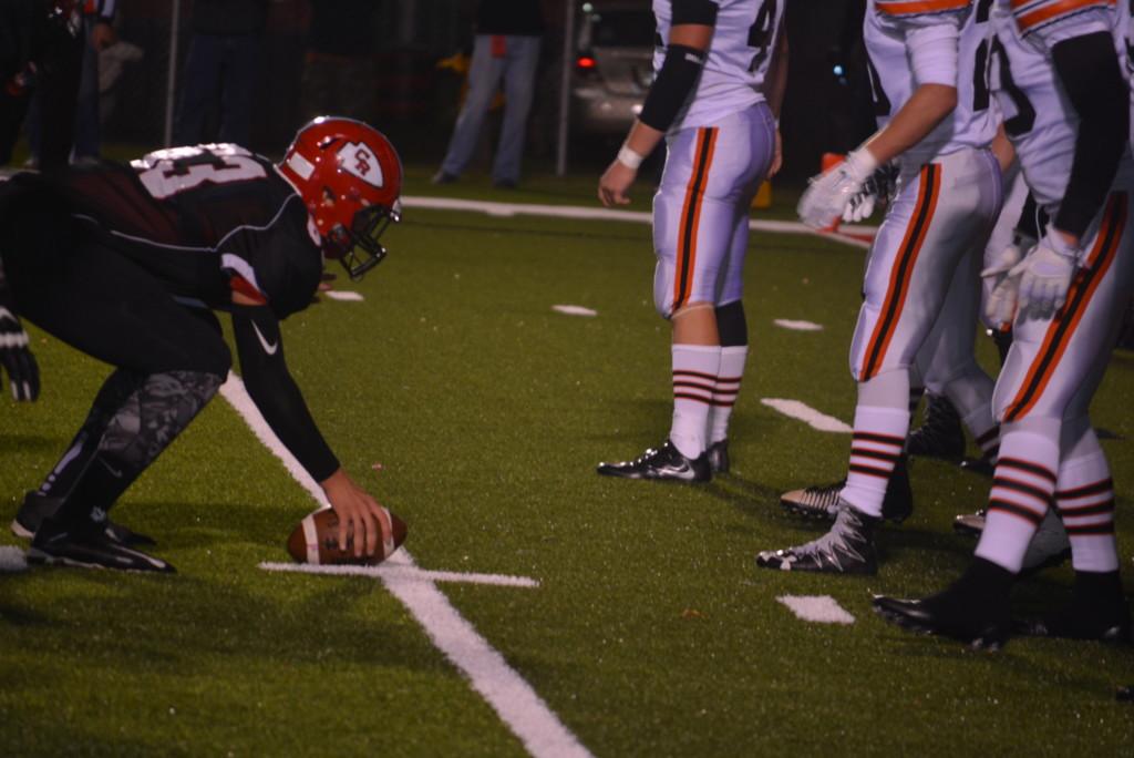 CHS vs Ironton playoff football12