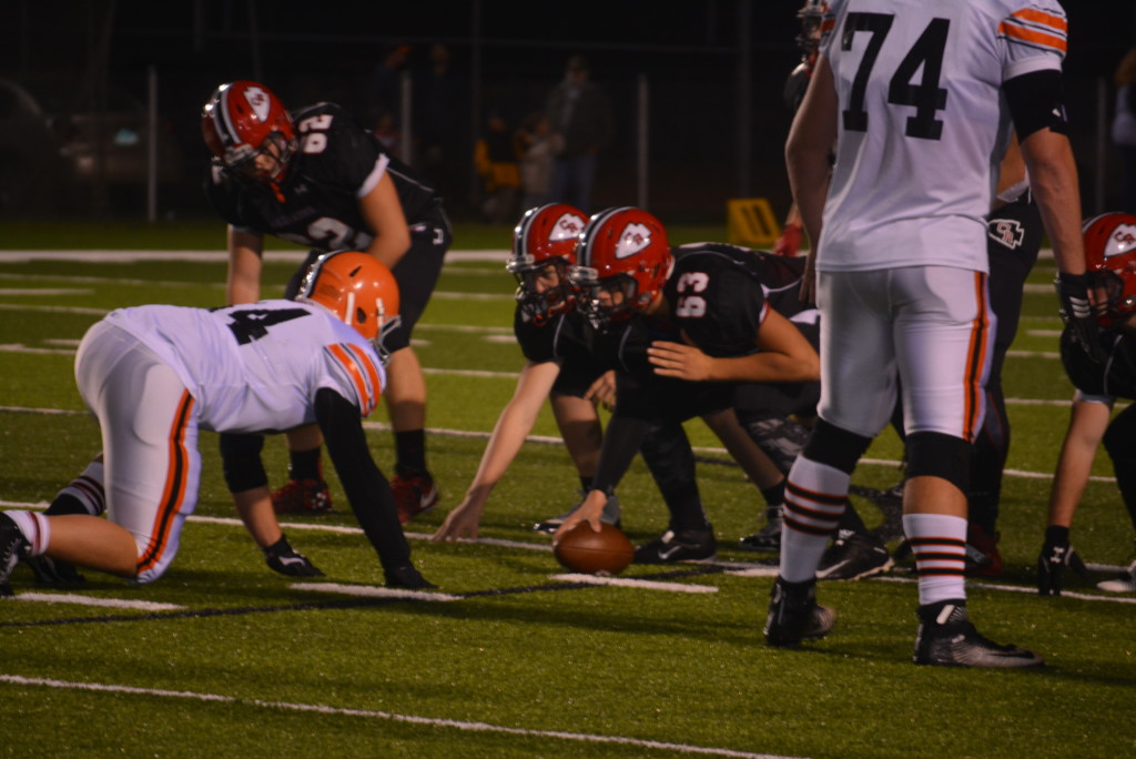 CHS vs Ironton playoff football28