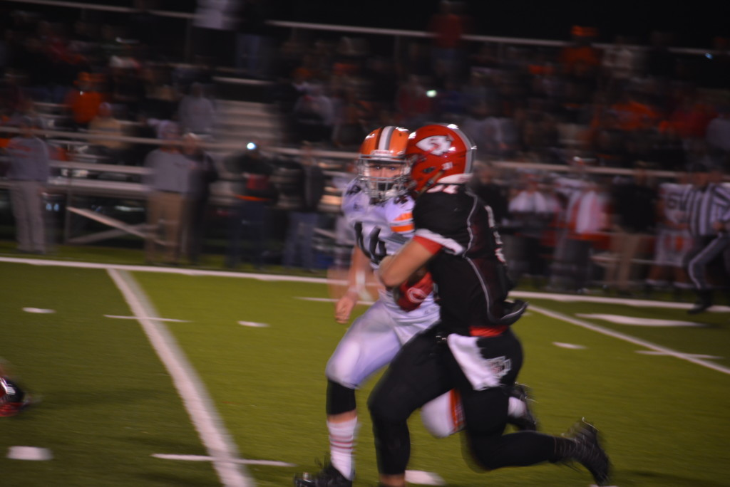 CHS vs Ironton playoff football31