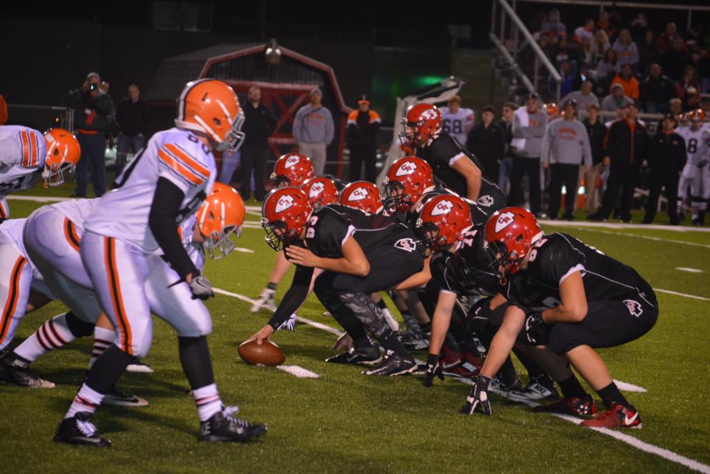 CHS vs Ironton playoff football35