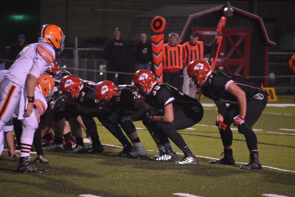 CHS vs Ironton playoff football55