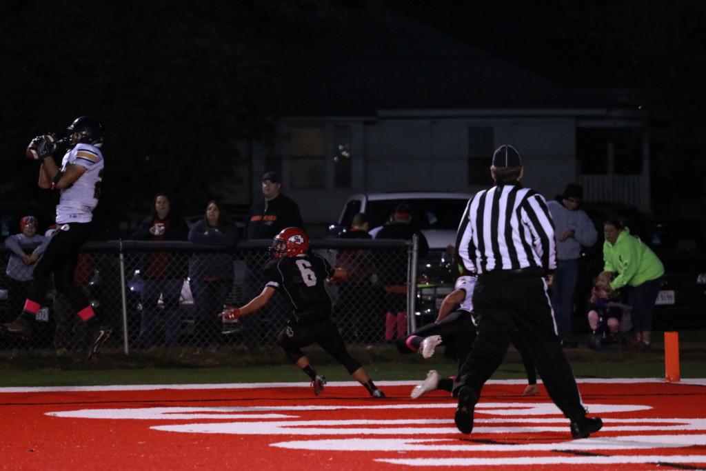 CHS vs RVHS varsity football51