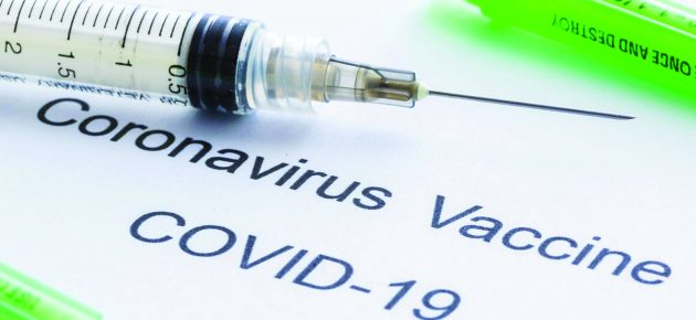 New COVID-19 vaccine call center hours announced